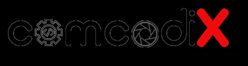 Comcodix Logo